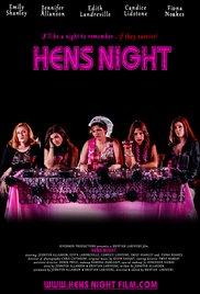 Hens Night (2018)