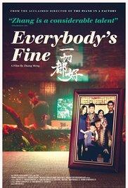 Everybody's Fine (2016)