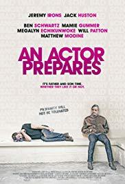 An-actor Prepares (2018)