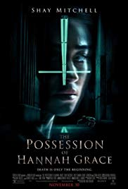 The Possession of Hannah Grace (2018)