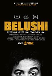 Belushi (2020)