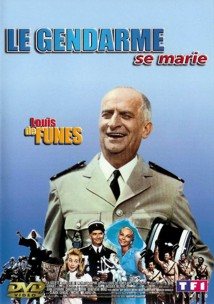 The Gendarme Gets Married (1968)