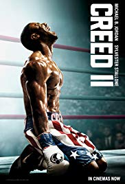 Creed II (2018) (2018)