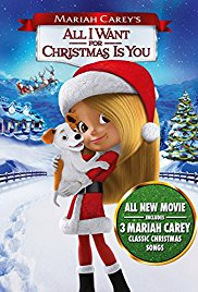 Mariah Careys All I Want For Christmas Is You (2017)