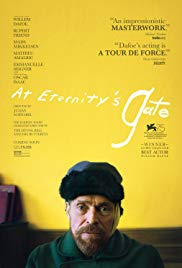 At Eternity's Gate (2018) (2018)