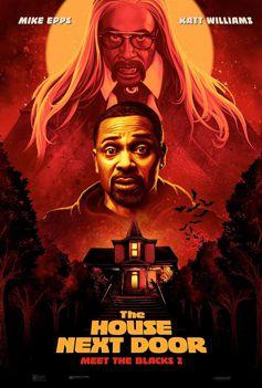 The House Next Door (2021)