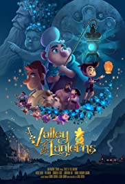 Valley Of The Lanterns (2018)