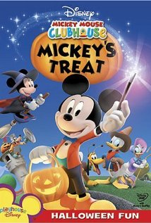 Mickey Mouse Clubhouse - Mickeys Treat (2006)