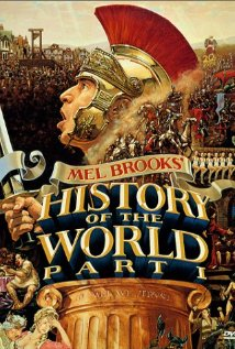 History Of The World Part I (1981)