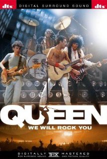 Queen  We Will Rock You (2016)
