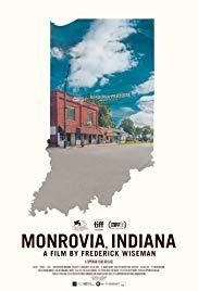 Monrovia Indiana (2018)
