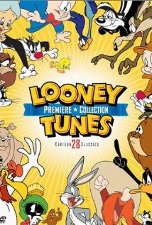 Looney Tunes Golden 4