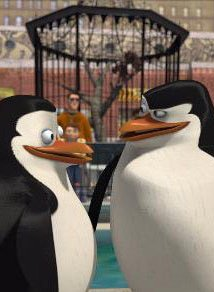 Penguins Of Madagascar 101a - Popcorn Panic