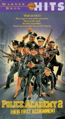 Police Academy 2 (1985)