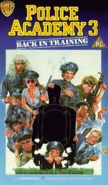 Police Academy 3 (1986)
