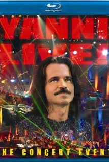 Yanni Live! The Concert Event (2006)