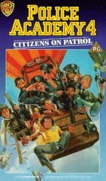 Police Academy 4 (1987)