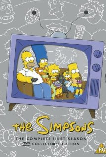 Simpsons 02x06 - Dead Putting Society