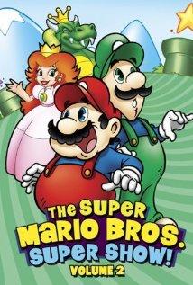 Super Mario Bros. Super Show - Count Koopula (1989)