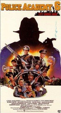 Police Academy 6 (1989)