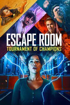 Escape Room Tournament Of Champions (2021)