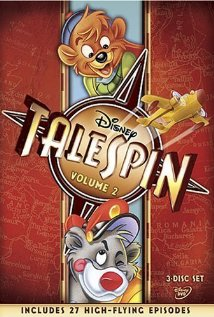 Talespin - In Search Of Ancient Blunders (1990)