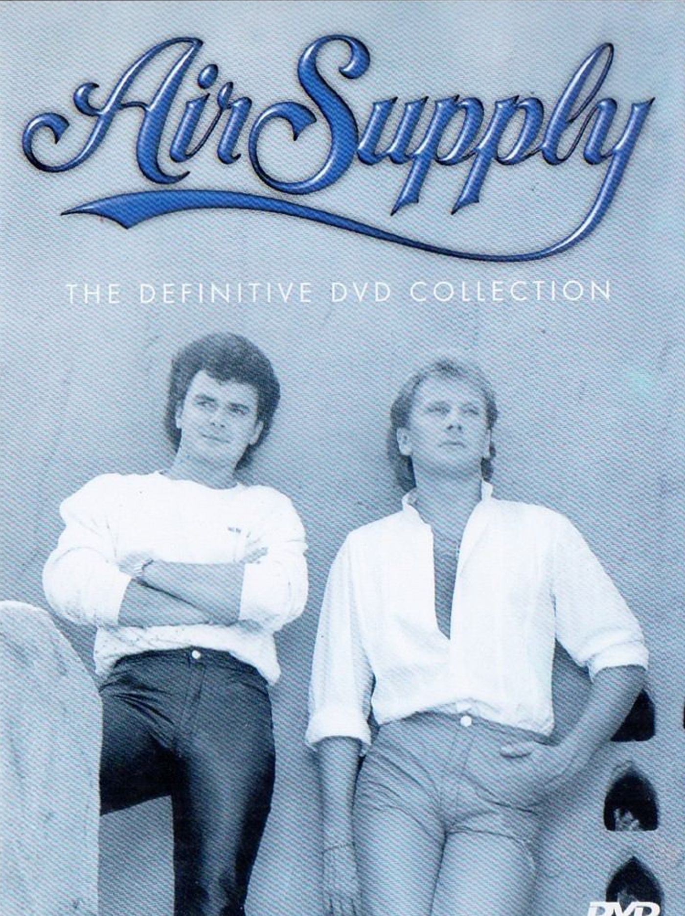 Air Supply The Definitive Dvd Collection