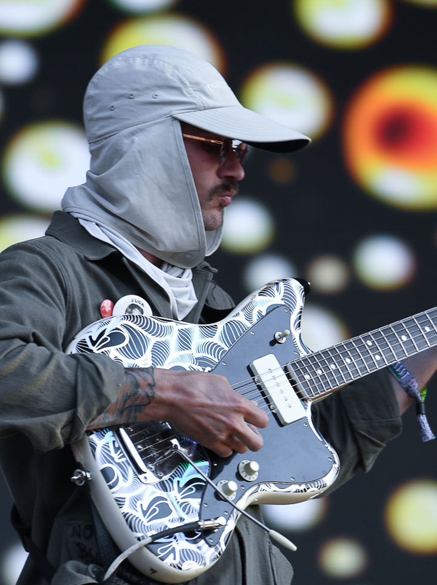 Portugal The Man Lollapalooza Chicago