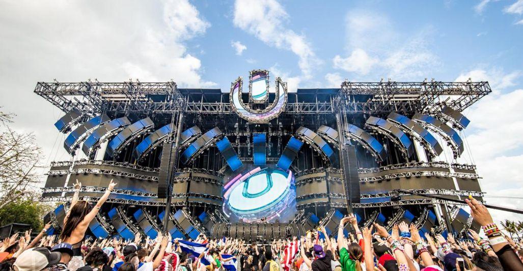 Ultra Music Festival Miami 2017 Day 1 Raiden (2017)