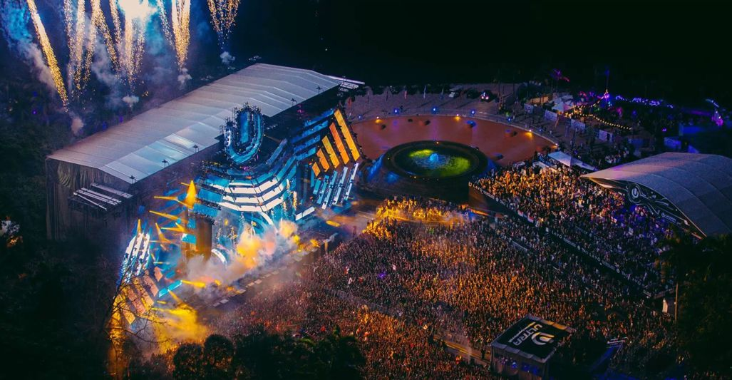 Ultra Music Festival Miami 2017 Day 2 Swanky Tunes (2017)