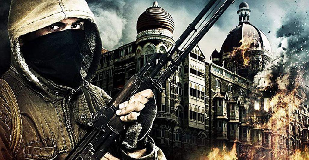The Mumbai Siege 4 Days Of Terror (2018)