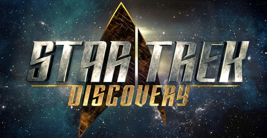 Star Trek Discovery S01e13 (2018)