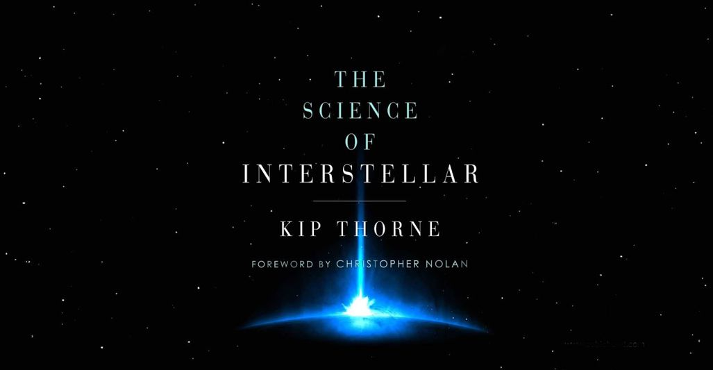 The Science Of Interstellar (2015)