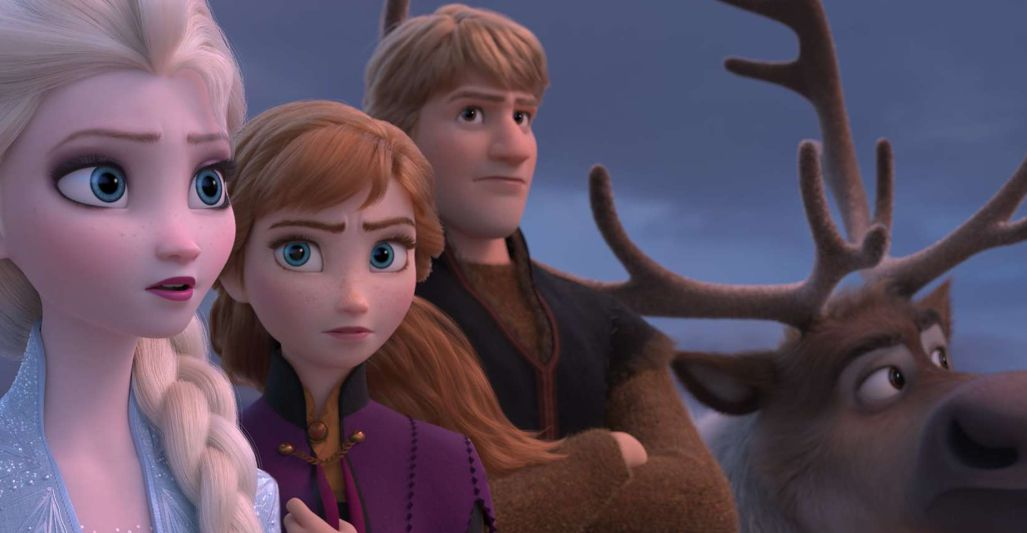Frozen 2 (2019)